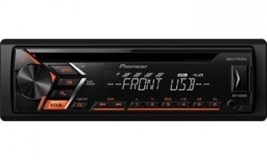 CD PLAYER DEH-S4180BT